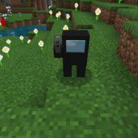 Мод на Амонг Ас для Minecraft PE