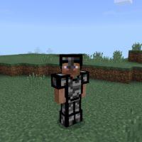 Мод на Броню для Minecraft PE