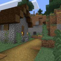 Текстуры Faithful для Minecraft PE