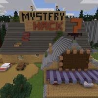 Карты на Гравити Фолз для Minecraft PE