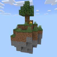 Карты на Скайблок для Minecraft PE