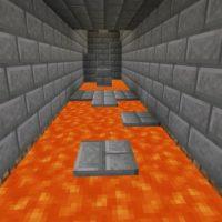 Карты на испытания для Minecraft PE