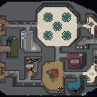 Карта Among US для Minecraft PE