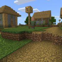 Текстуры 3D для Minecraft PE
