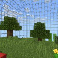 Карты на выживание в бутылке для Minecraft PE